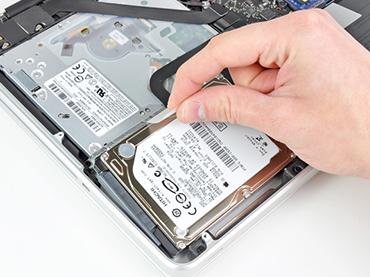 硬碟老化/系統緩慢