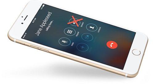 iphone7擴音反灰不能按