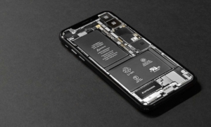 iphone主機板