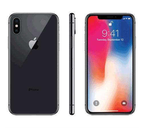 iphonex 收購